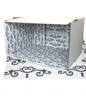 Box with Inside Print